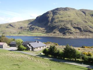 Derrypark Lodge - Tourmakeady vacation rentals