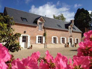 Adorable 4 bedroom Romorantin-Lanthenay House with Internet Access - Romorantin-Lanthenay vacation rentals