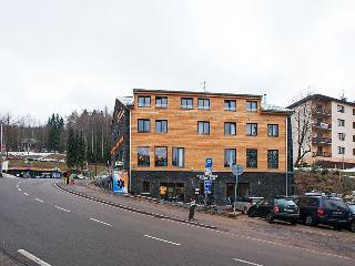 K+K Hotel U Kabinky - Janske Lazne - 4 pers. appar - Zacler vacation rentals
