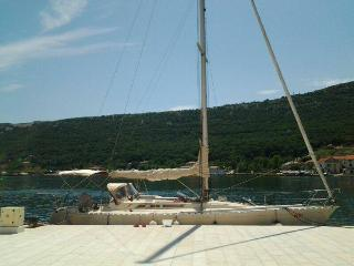 Yacht Cruise with free skipper - Bakar vacation rentals