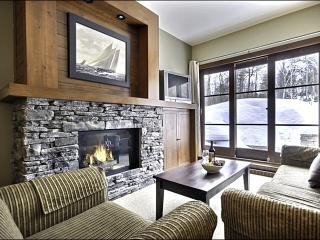 Lovely Forest Views - Modern Design & Tasteful Furnishings (6196) - Mont Tremblant vacation rentals
