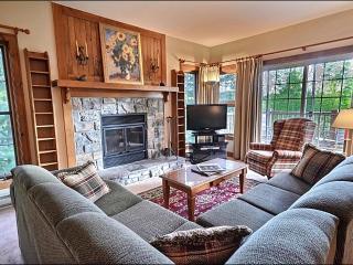 Recently Renovated Condo - Short Walk into Village (6197) - Mont Tremblant vacation rentals