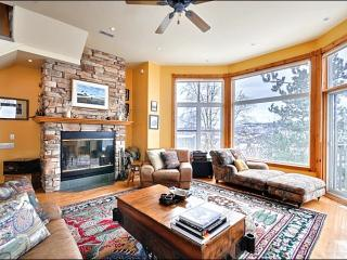 Beautiful Panoramic Views - Short Walk to Village Attractions (6202) - Mont Tremblant vacation rentals