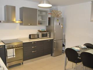 moderm and comfortable apartment for 4 pers. - Palma de Mallorca vacation rentals