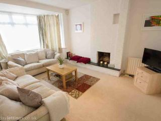 Lovely London Home For a Group/Family Holiday - Middlesex vacation rentals