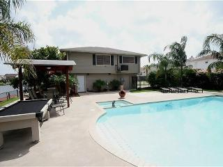 Fish from the Backyard and Relax by the Pool - Kemah vacation rentals