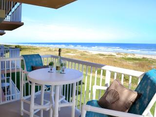 Relax at this Gorgeous Oceanfront Beach Oasis - Cocoa Beach vacation rentals