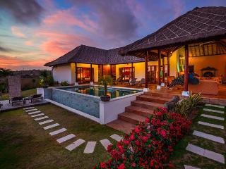 Nice villa Mata 3 bd Bali - Ungasan vacation rentals