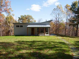 Peace and Quiet on 16 Acres in Rhinebeck - Hudson Valley vacation rentals