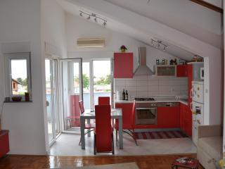 Apartment Silvana - Zadar vacation rentals