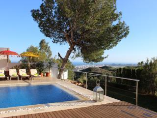Holiday villa with swimming pool in Mijas - Mijas Pueblo vacation rentals