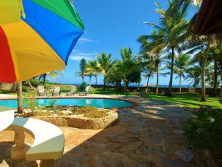 Whale Watch Without Leaving Home! Pool,4 Bedrooms. - Las Galeras vacation rentals