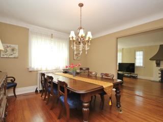 Exquisite room close to downtown - Ottawa vacation rentals