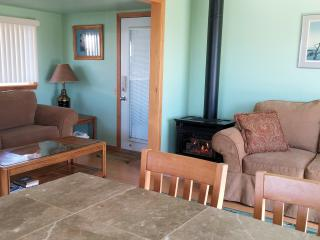 Moclips The Neptune- Ocean view-WiFi-Pet friendly - Moclips vacation rentals