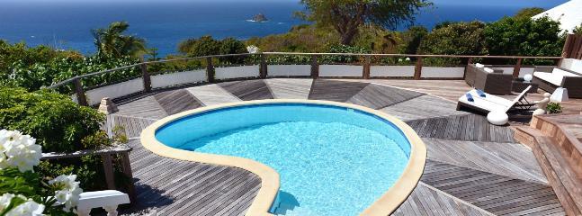 Villa Taniko 3 Bedroom SPECIAL OFFER Villa Taniko 3 Bedroom SPECIAL OFFER - Image 1 - Anse des Flamands - rentals