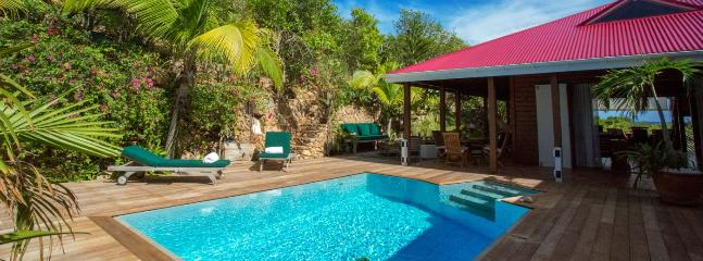 Villa Apiano 4 Bedroom SPECIAL OFFER - Grand Fond vacation rentals