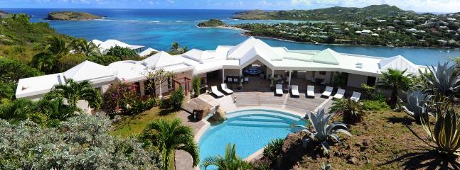 Villa Arrowmarine 4 Bedroom SPECIAL OFFER Villa Arrowmarine 4 Bedroom SPECIAL OFFER - Image 1 - Marigot - rentals
