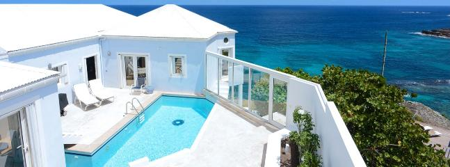 Villa Au Vent 1 Bedroom SPECIAL OFFER - Pointe Milou vacation rentals