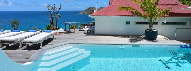 Villa Aventura 3 Bedroom SPECIAL OFFER - Flamands vacation rentals