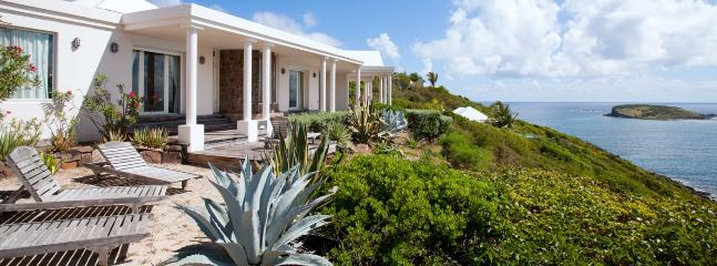 Villa Alphane Property 5 Bedroom SPECIAL OFFER - Marigot vacation rentals