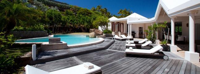 Villa Arrowmarine 3 Bedroom SPECIAL OFFER - Marigot vacation rentals