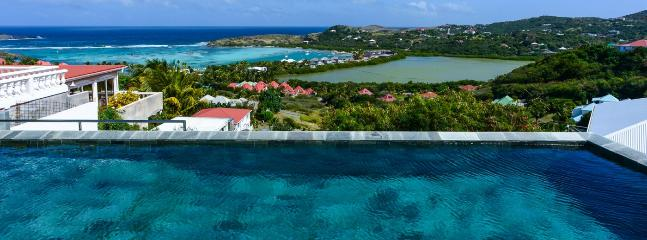 Villa Black Pearl 4 Bedroom SPECIAL OFFER - Marigot vacation rentals