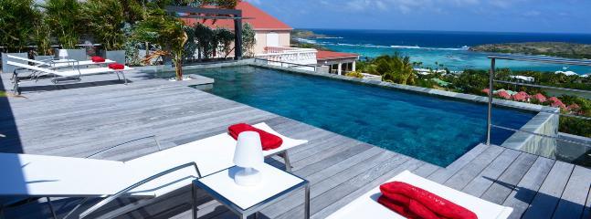 Villa Black Pearl 3 Bedroom SPECIAL OFFER - Image 1 - Marigot - rentals