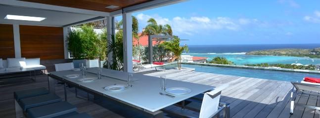 Villa Black Pearl 2 Bedroom SPECIAL OFFER - Image 1 - Marigot - rentals