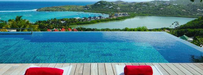 Villa Black Pearl 1 Bedroom SPECIAL OFFER - Image 1 - Marigot - rentals