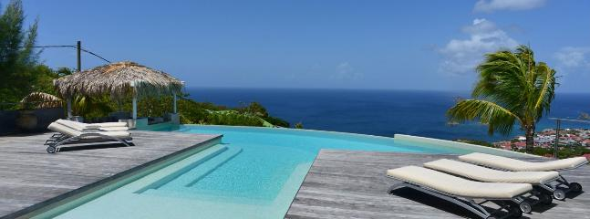 Villa Blue Swan 4 Bedroom SPECIAL OFFER - Image 1 - Lurin - rentals