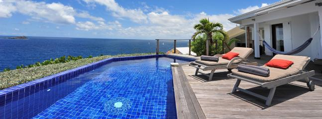 Villa Domingue 4 Bedroom SPECIAL OFFER Villa Domingue 4 Bedroom SPECIAL OFFER - Image 1 - Pointe Milou - rentals