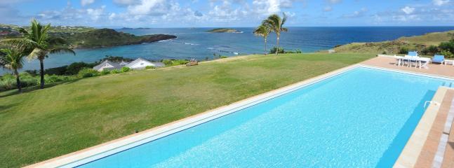 Villa Oui 1 Bedroom SPECIAL OFFER - Petit Cul de Sac vacation rentals