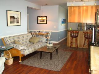 Cozy Condo with Deck and Internet Access - Camano Island vacation rentals