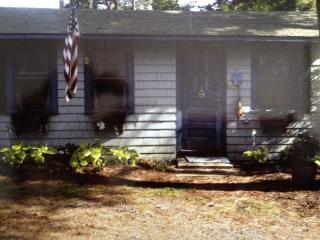 1 bedroom Cottage with Deck in West Chatham - West Chatham vacation rentals