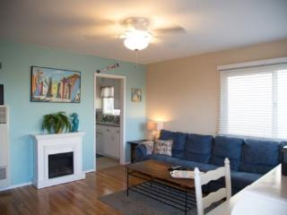 1 bedroom House with Wireless Internet in La Jolla - La Jolla vacation rentals