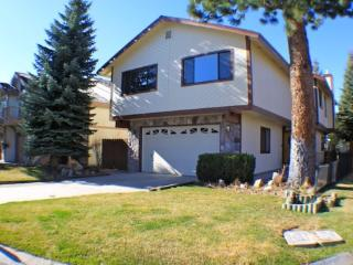 Tahoe Keys Waterfront 4bed Sunset House - Pacific Beach vacation rentals