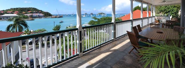 Villa Vialenc 2 Bedroom SPECIAL OFFER - Gustavia vacation rentals