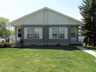 Nice Condo with Internet Access and A/C - Swift Current vacation rentals