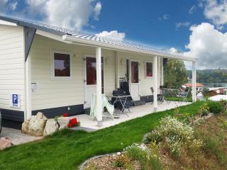Mobilheime - Die Alternative für 2 - Kahl am Main vacation rentals
