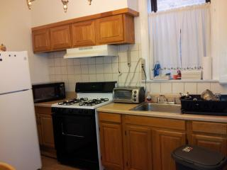 Cozy 1 Bedroom Private Apartment - Bronx vacation rentals