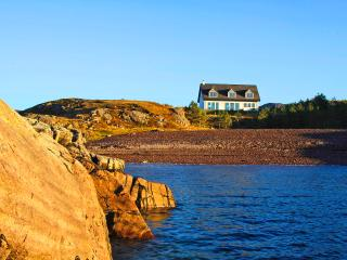 Shore Croft - Achiltibuie vacation rentals