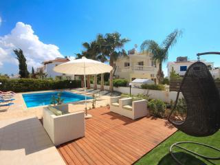 VILLA BLUE PALMS 1 - Oroklini vacation rentals