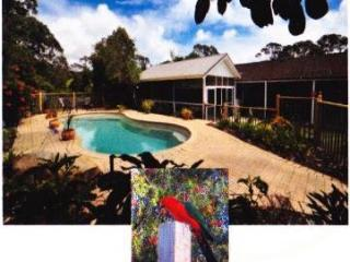 Magnolia house Bangalee  NowraBerry Southcoast NSW - Berry vacation rentals
