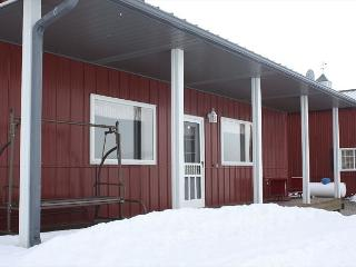 The Bunkhouse - Yellowstone vacation rentals