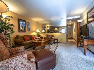 Park Place 203E Ski-in Condo Downtown Breckenridge Colorado Vacation - World vacation rentals