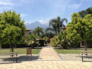 Sicily Apartment, Volcano view, 250m to the beach - Fondachello vacation rentals