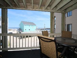 Island North 9 - Relax and decompress at this North End ocean view condo - Carolina Beach vacation rentals