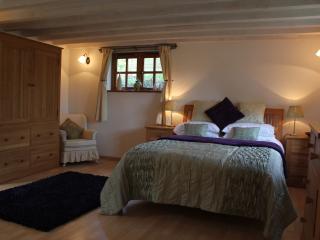 Little Fursdon Apartment and Luxury Cornish Yurts - Liskeard vacation rentals