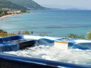 Modern Design Suite, Private Hot Tub, Sea View - Corfu Town vacation rentals