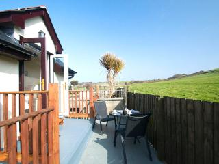 1 Crescent Yard Cottages- Mortehoe village - Mortehoe vacation rentals